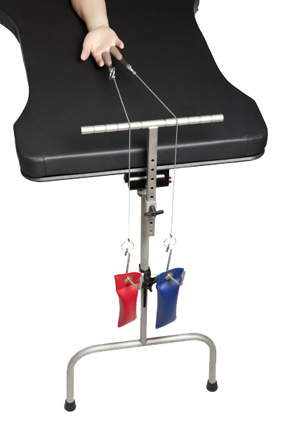Ultra Light Specialty Surgical Table For Hand And Arm