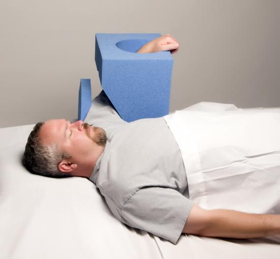 Carter Arm Pillow Adult