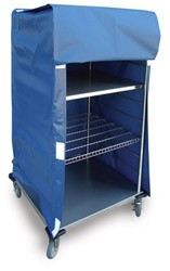 Distribution Supply Cart  Accessories: Cart Cover