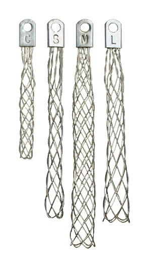 Stainless Steel Finger Trap, Set