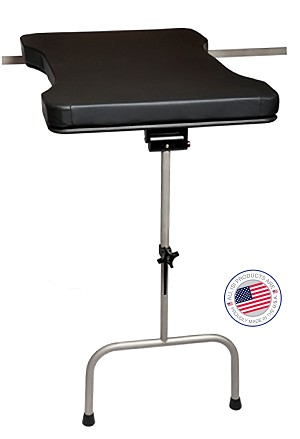Advanced Universal K Table (Hand and Arm Surgery Table) Double Leg
