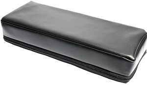 Black Carter Table Pad For Extension Table Thick - Thick table pad