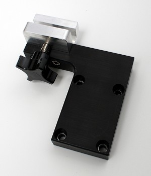 Universal Mounting Bracket, Left